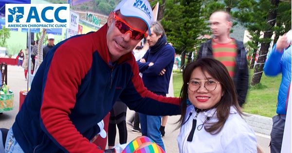 ACC đồng hành cùng các vận động viên tại giải VIETNAM Trail Marathon (VTM) 2019