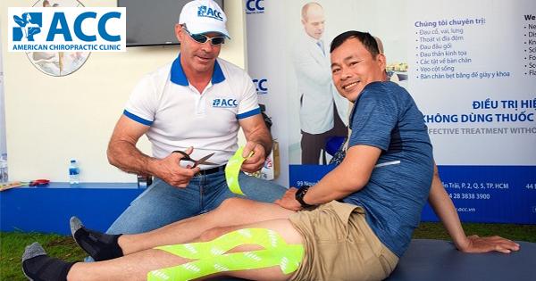ACC đồng hành cùng giải siêu marathon quốc tế Dalat Ultra Trail 2019