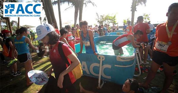 ACC hân hạnh đồng hành cùng thành công của giải marathon – báo tiền phong 2019