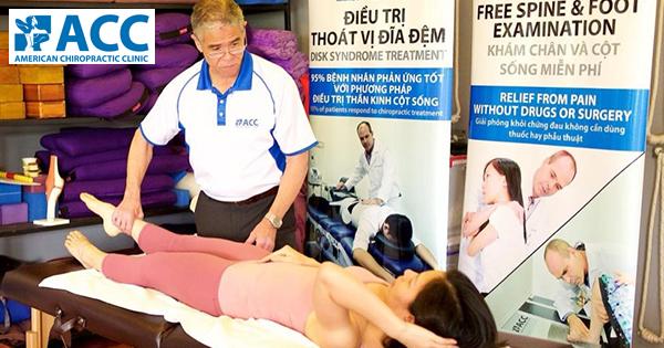 Hội chợ sức khỏe tại Hà Nội
