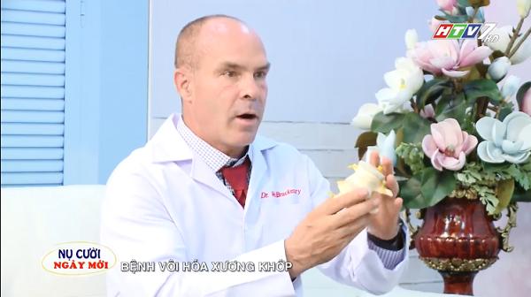 Bạn có biết, vôi hóa xương khớp nguy hiểm đến mức nào?