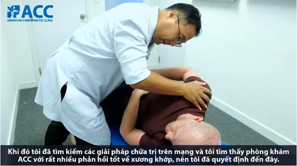 chữa đau đầu gối