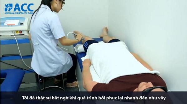 chữa đau gối