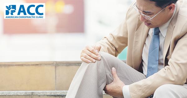 Bệnh khô khớp gối ở người trẻ: Nguyên nhân và cách điều trị