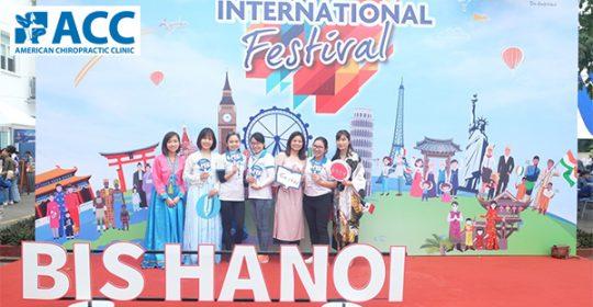BIS Hanoi International Festival 2019 – Lễ Hội Quốc Tế 2019