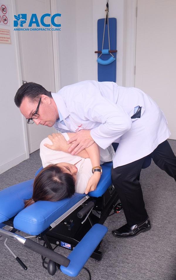 Phương pháp điều trị bệnh cơ xương khớp văn phòng