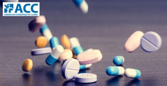 Thuốc trị thoái hóa cột sống – lợi bất cập hại
