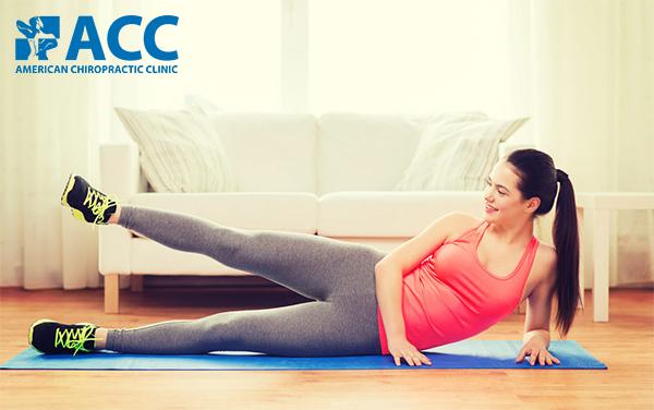 bài tập tăng sức mạnh cho cơ bên hông đùi