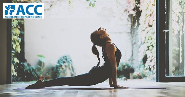 5 bài tập yoga giúp giảm đau vai gáy