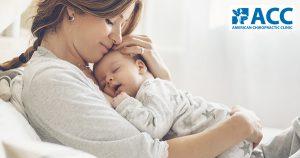 điều trị đau cổ tay sau khi sinh
