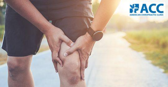 Đột nhiên đau đầu gối: nguyên nhân do đâu?
