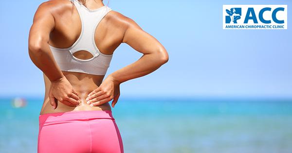 Nguyên nhân gây đau lưng dưới và cách điều trị