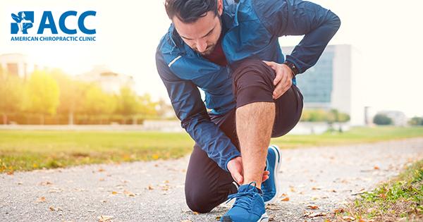 Giải đáp tất tần tật thắc mắc về viêm khớp mắt cá chân