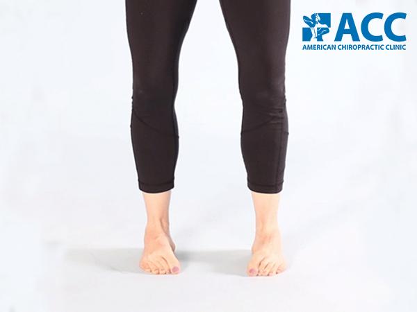 bài tập nâng vòm bàn chân