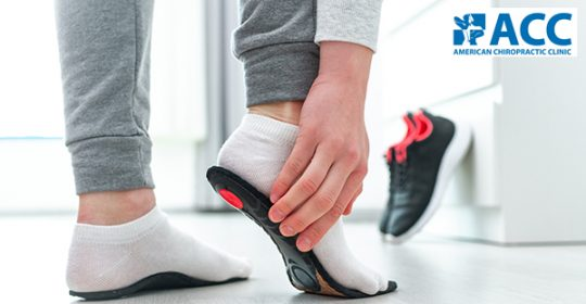 Bàn chân bẹt có nguy hiểm không?