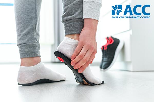 biến chứng của bàn chân bẹt là gì
