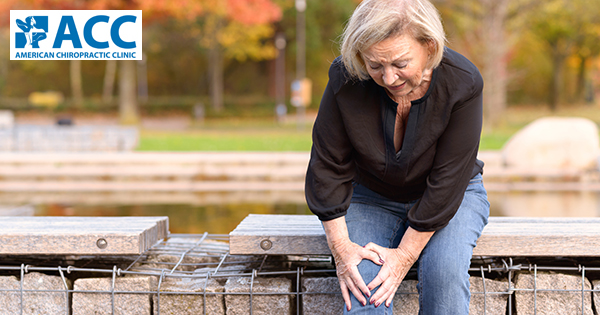Mách bạn cách trị đau khớp gối khi thay đổi thời tiết