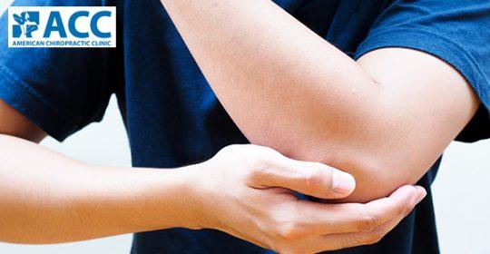 Điều trị viêm khớp khuỷu tay