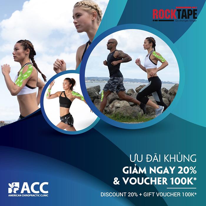 chương trình ưu đãi khủng cho runners
