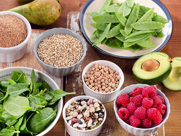 chế độ ăn lành mạnh cho người bệnh