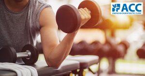 giảm đau khuỷu tay khi tập tạ nhanh chóng