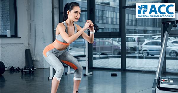 Đâu là nguyên nhân gây đau đầu gối khi tập squat?