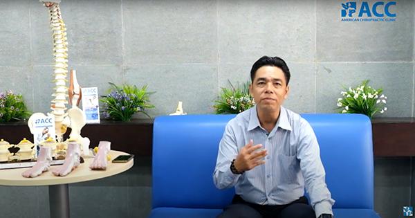 Hành trình phục hồi sau đột quị của anh Lương Quốc Thành