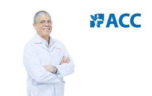 Bác sĩ Aubrey C. Gail