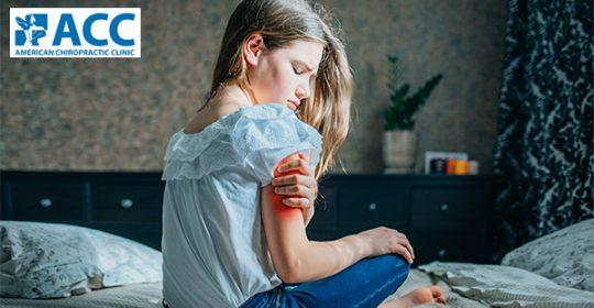 Vì sao người bệnh nên sớm chữa đau bắp tay?