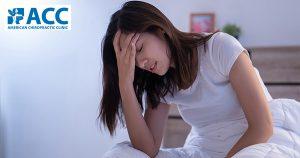 Điều trị đau căng cơ