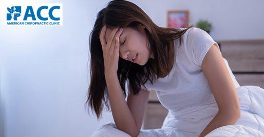 Đau đầu căng cơ: làm gì để điều trị hiệu quả?