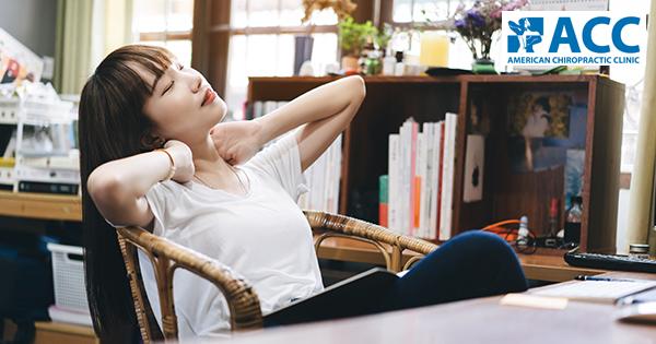 Hội chứng cổ vai cánh tay ảnh hưởng gì đến cuộc sống?