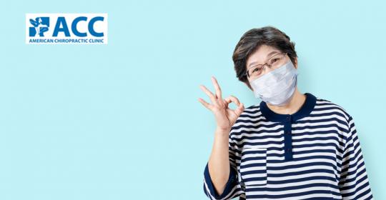 Quy tắc vàng trong tăng cường hệ miễn dịch ở người lớn tuổi