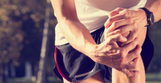 6 loại chấn thương đầu gối thường gặp và cách chữa trị