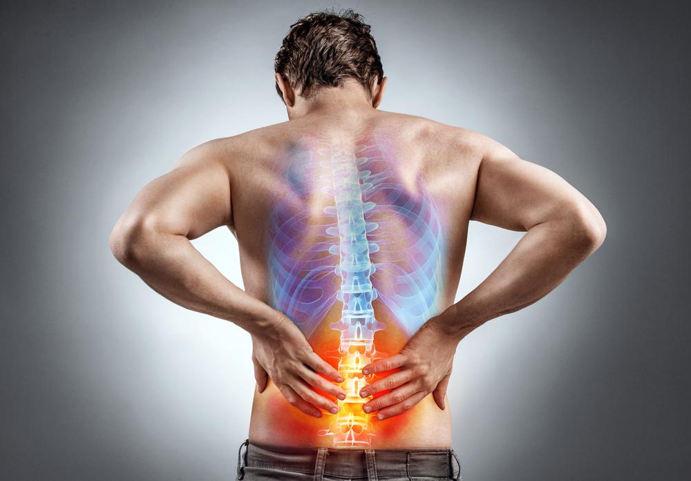 Đâu là nguyên nhân gây trượt đốt sống thắt lưng?