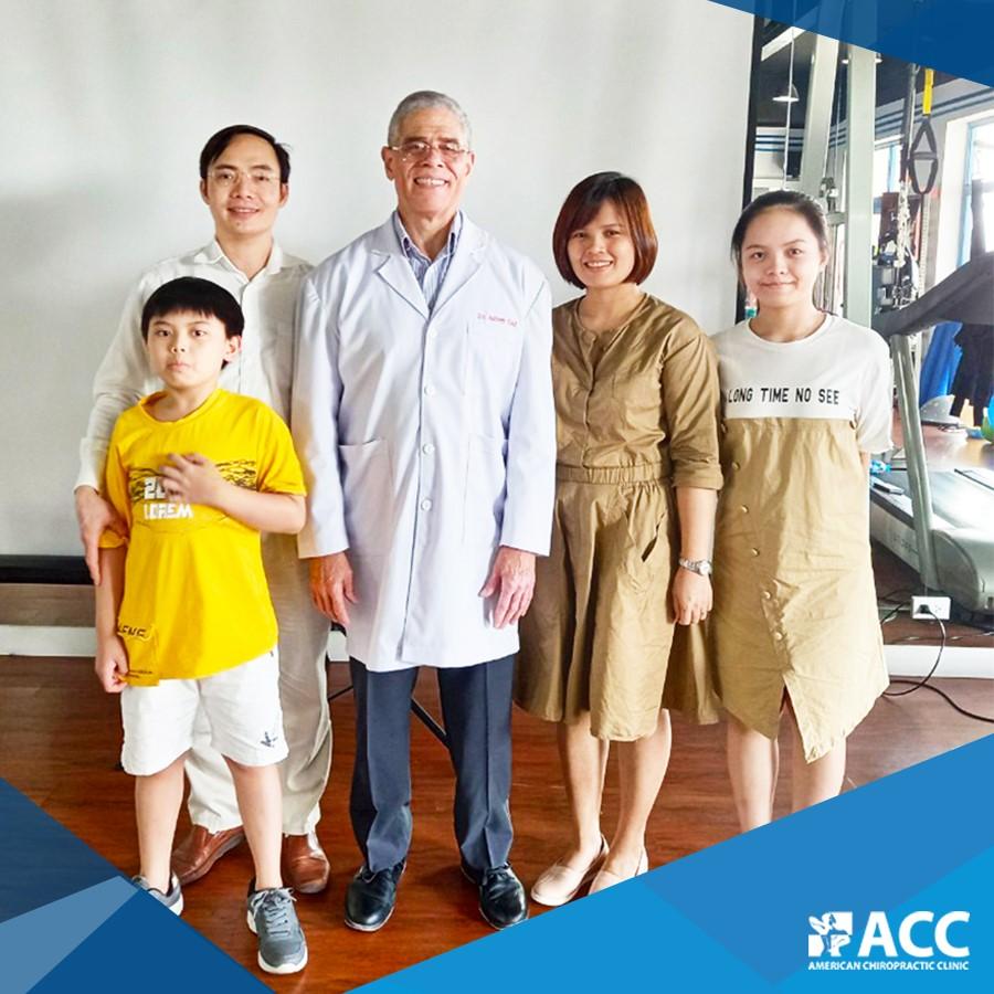 Hội thảo ACC