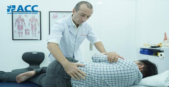 Chữa thoát vị đĩa đệm không cần phẫu thuật – hy vọng mới cho bệnh nhân tại Đà Nẵng