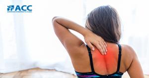 đau lưng trên
