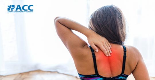 Bật mí nguyên nhân gây đau lưng trên và cách điều trị