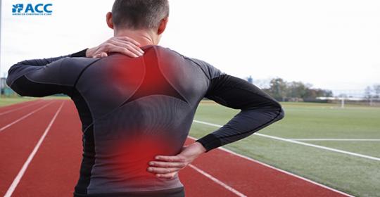 Đau cơ khi chơi thể thao: nguyên nhân và cách điều trị