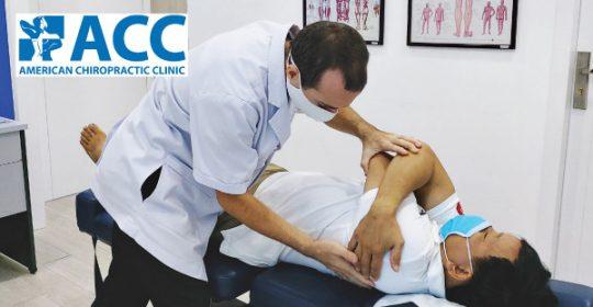 Câu chuyện điều trị Thoát vị đĩa đệm không cần phẫu thuật của chú Quý – bệnh nhân tại ACC Đà Nẵng