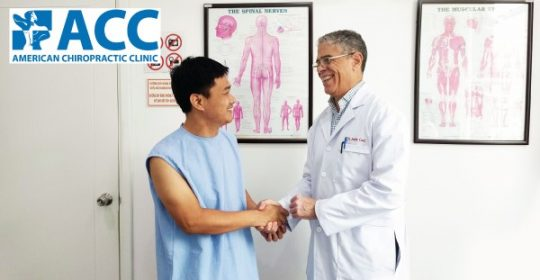 Hành trình phục hồi của bệnh nhân viêm cột sống dính khớp