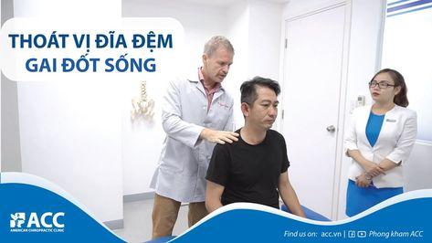 Điều trị thành công đau lưng mãn tính không phẫu thuật