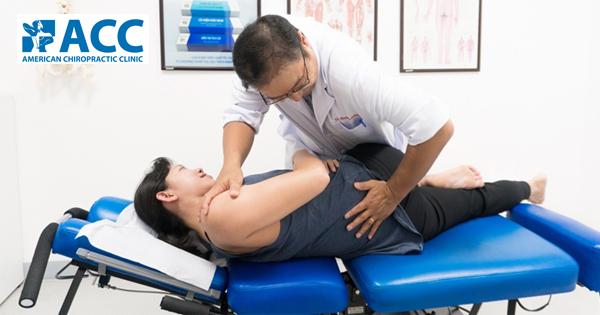 Phương pháp nắn chỉnh cột sống Chiropractic an toàn và hiệu quả trong điều trị đau cơ xương khớp mãn tính