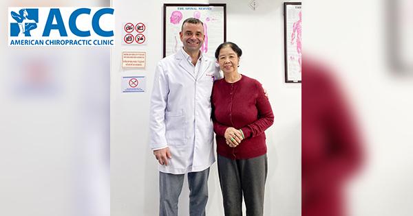 Điều trị viêm quanh khớp vai cho cô Thơm 71 tuổi – Hà Nội