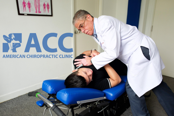 nắn chỉnh cột sống cho bệnh nhân đau thắt lưng tại acc