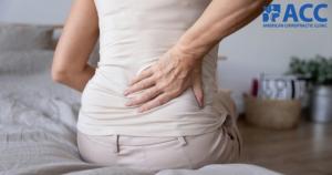bị đau lưng là dấu hiệu của bệnh gì