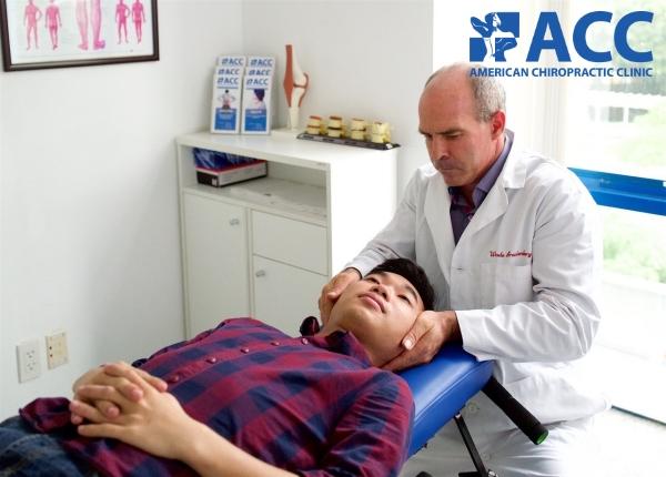 cách chữa bệnh gai cột sống bằng trị liệu thần kinh cột sống