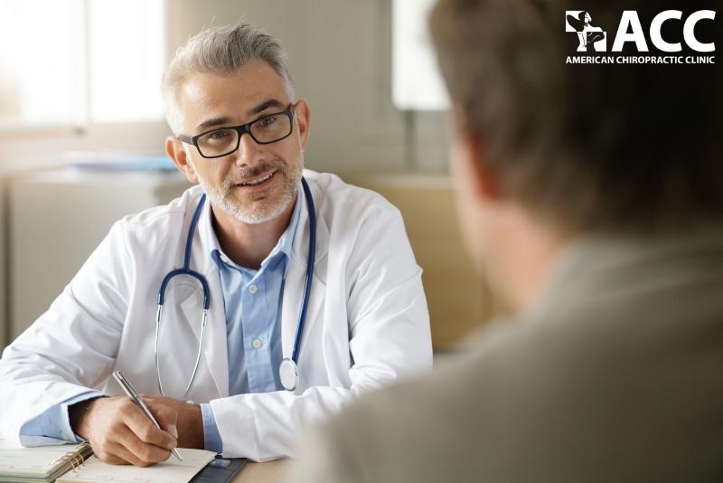 thăm khám bác sĩ nếu cơn đau đầu không thuyên giảm