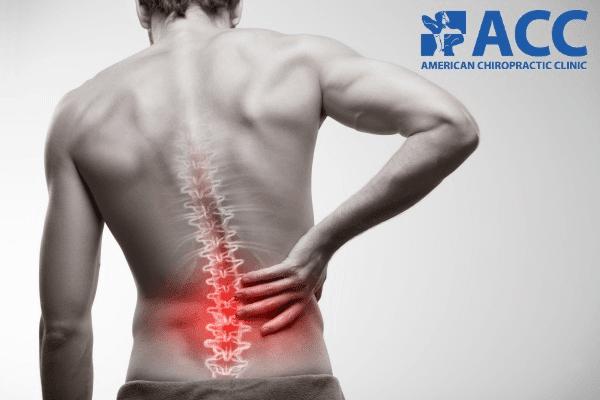 cơn đau thắt lưng khiến người bệnh sinh hoạt khó khăn